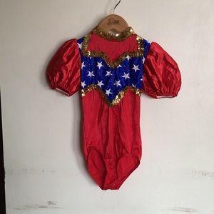 Dansco Patriotic Dance Costume